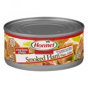 Hormel Chunk Ham