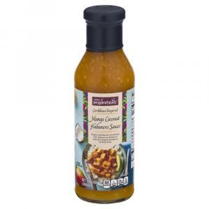 Taste of Inspirations Mango Coconut Habanero Sauce