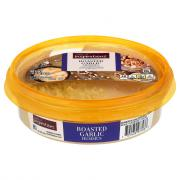 Taste of Inspirations All Natural Roasted Garlic Hummus