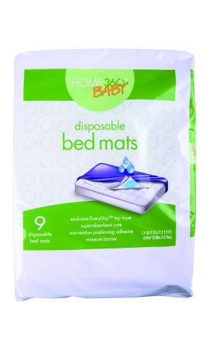 Home 360 Baby Disposable Bedmats