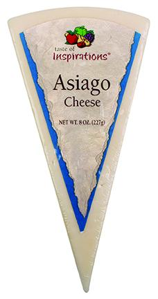 Taste Of Inspirations Asiago Cheese