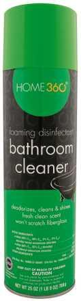 Home 360 Disinfectant Bathroom Cleaner