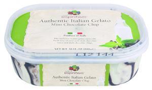 Taste Of Inspirations Mint Chocolate Chip Gelato