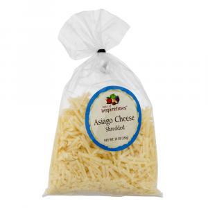 Taste of Inspirations Shredded Asiago Cheese