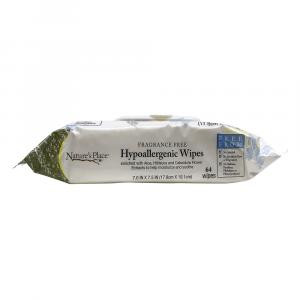 Nature's Place Wipes