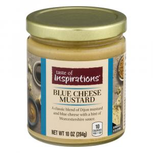 Taste Of Inspirations Blue Cheese Mustard