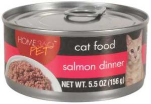 Home 360 Pet Salmon Cat Food