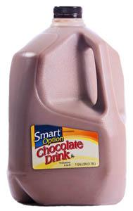 Smart Option Chocolate Drink