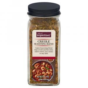 Taste of Inspirations Creole Seasoning Blend