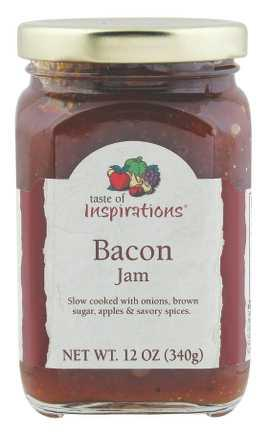 Taste of Inspirations Bacon Jam