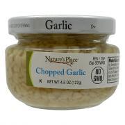 Nature's Place Chopped Garlic
