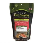 Nature's Place Salmon Dog Biscuits