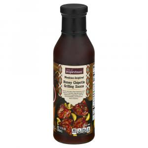 Taste of Inspirations Honey Chipotle Grill Sauce