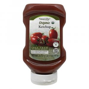 Nature's Place Organic Ketchup