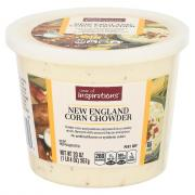 Taste of Inspirations New England Corn Chowder