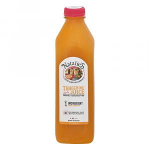 Natalie's All Natural Tangerine Juice