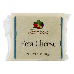 Taste of Inspirations Feta Cheese