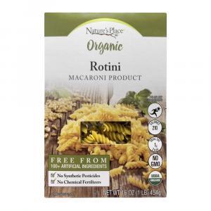 Nature's Place Organic Rotini