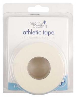 Healthy Accents Athletic Tape