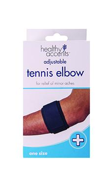 Healthy Accents Neoprene Tennis Elbow Support