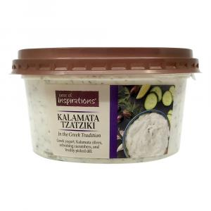 Taste of Inspirations Kalamata Tzatziki