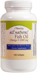 Nature's Place Omega-3 1000 Mg