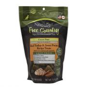 Nature's Place Turkey Dog Biscuits