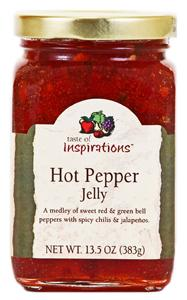 Taste Of Inspirations Hot Pepper Jelly