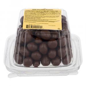 Milk Chocolate Covered Peants