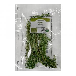 Nature's Place Organic Thyme