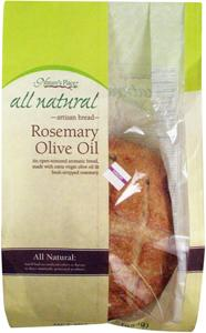 Nature's Place All Natural Rosemary Boule