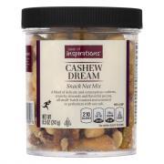 Taste of Inspirations Cashew Dream Snack Mix
