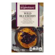 Taste of Inspirations Wild Berry Pancake Mix