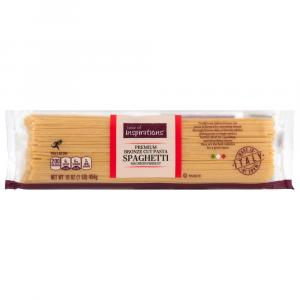 Taste Of Inspirations Made In Italy Spaghetti
