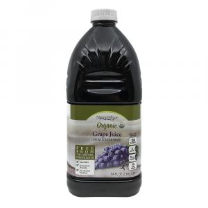 Nature's Place Organic Grape Juice