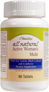 Nature's Place Women's Multi-vitamins