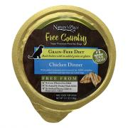 Nature's Place Chicken Dinner Wet Dog Food