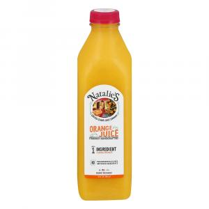 Natalie's Gourmet Pasteurized Orange Juice