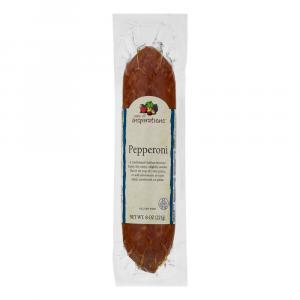 Taste Of Inspirations Pepperoni Stick