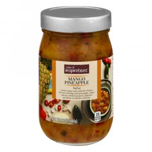Taste of Inspirations Mango Pineapple Salsa