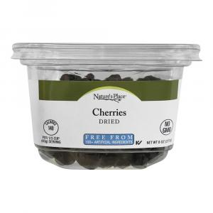 Nature's Place Dried Cherries