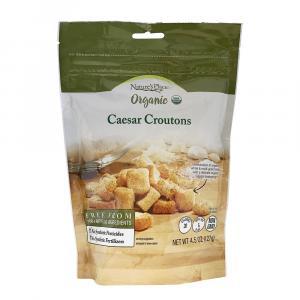 Nature's Place Organic Caesar Croutons