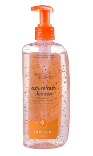 Healthy Accents A.m. Refresh Cleanser
