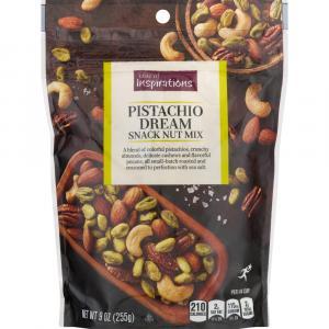Taste of Inspirations Pistachio Dream Snack Nut Mix