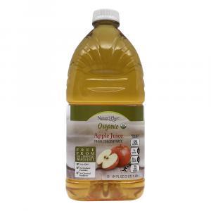 Nature's Place Organic Apple Juice