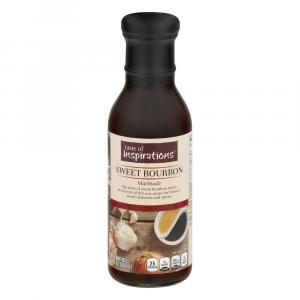 Taste of Inspirations Sweet Bourbon Marinade