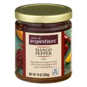 Taste of Inspirations Mango Pepper Jelly