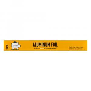 Cha-Ching Aluminum Foil