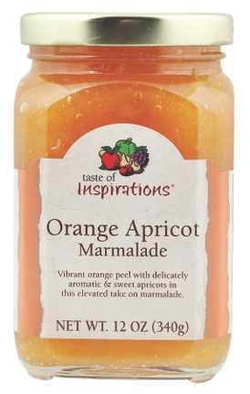Taste Of Inspirations Orange Apricot Marmalade
