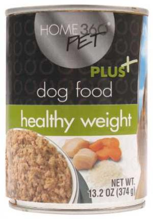 Home 360 Healthy Weight Dog Food
